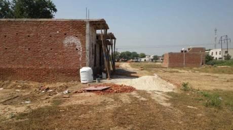 1350 sqft, Plot in Builder SHRI RADHE JI SOCIETY Ballabgarh Flyover, Faridabad at Rs. 12.0000 Lacs