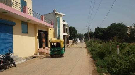 1530 sqft, Plot in Builder SHRI RADHE JI SOCIETY Ballabgarh Flyover, Faridabad at Rs. 13.5000 Lacs