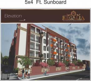 1345 sqft, 3 bhk Apartment in Akshaya Regalia Subramanyapura, Bangalore at Rs. 47.0000 Lacs