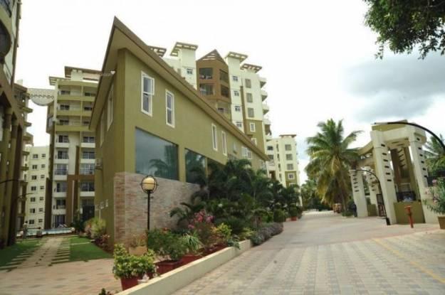 1313 sqft, 2 bhk Apartment in Windsor Four Seasons JP Nagar Phase 7, Bangalore at Rs. 81.0000 Lacs