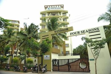 1313 sqft, 2 bhk Apartment in Windsor Four Seasons JP Nagar Phase 7, Bangalore at Rs. 81.0000 Lacs