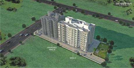 1114 sqft, 3 bhk Apartment in Radiance Sai Krishna Residency Chandrakiran Nagar, Nagpur at Rs. 30.3699 Lacs