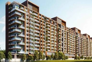 1420 sqft, 2 bhk Apartment in Builder Atelier Greens Koregaon Park, Pune at Rs. 1.3500 Cr