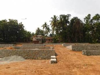 484 sqft, Plot in Builder Project Sreekariyam, Trivandrum at Rs. 55.0000 Lacs