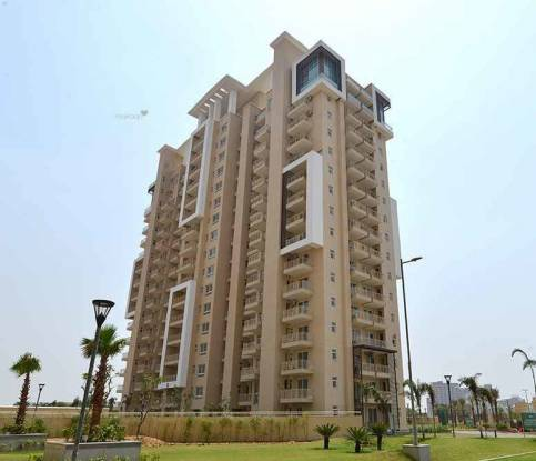 1900 sqft, 3 bhk Apartment in Emaar Palm Gardens Sector 83, Gurgaon at Rs. 1.1500 Cr