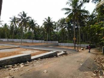 774 sqft, Plot in Builder Project Karyavattom, Trivandrum at Rs. 1.0880 Cr