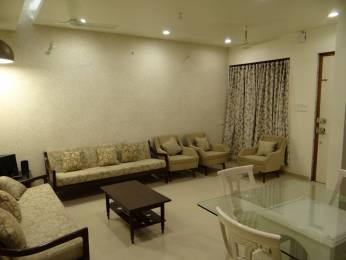 1836 sqft, 3 bhk Apartment in Goyal & Co. Construction Orchid Park Ramdev Nagar, Ahmedabad at Rs. 1.2500 Cr