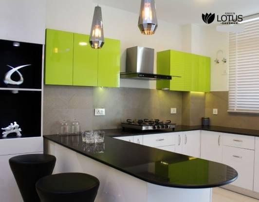 2809 sqft, 4 bhk Apartment in Maya Green Lotus Saksham Patiala Highway, Zirakpur at Rs. 99.0000 Lacs