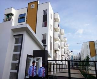 1188 sqft, 2 bhk Apartment in Builder Asset Elvira CE Sarjapur Road, Bangalore at Rs. 14000