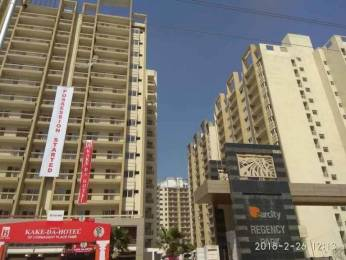 1265 sqft, 2 bhk Apartment in Aarcity Regency Park Sector 16C Noida Extension, Greater Noida at Rs. 41.7400 Lacs