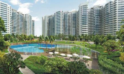 935 sqft, 2 bhk Apartment in Mahagun My Woods Sector 16C Noida Extension, Greater Noida at Rs. 31.5000 Lacs