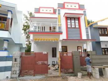 1400 sqft, 3 bhk IndependentHouse in Builder Project ThirumalaThrikkannapuram Road, Trivandrum at Rs. 55.0000 Lacs