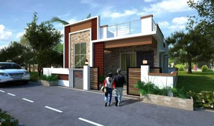 1000 sqft, 2 bhk IndependentHouse in Builder Shree bharathi infra Gopalapatnam, Visakhapatnam at Rs. 57.0000 Lacs