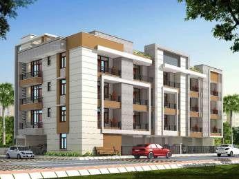 1250 sqft, 3 bhk Apartment in Builder Project Sirsi Road, Jaipur at Rs. 27.5000 Lacs