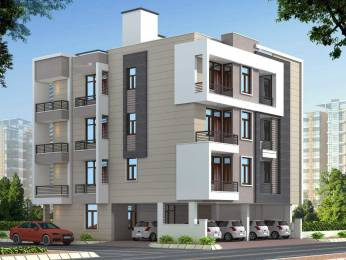 750 sqft, 1 bhk Apartment in Builder Project Sirsi Road, Jaipur at Rs. 11.0000 Lacs