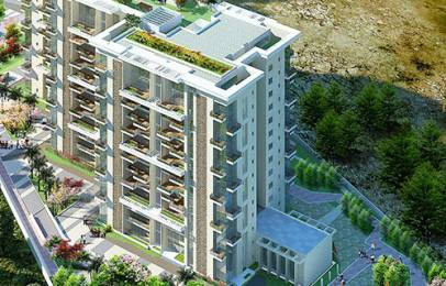 3600 sqft, 4 bhk Apartment in Builder premium 4 bhk penthouse flats for sale Whitefield, Bangalore at Rs. 2.4624 Cr
