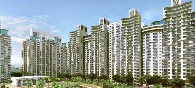 1400 sqft, 2 bhk Apartment in Godrej Habitat Sector 3, Gurgaon at Rs. 90.0000 Lacs