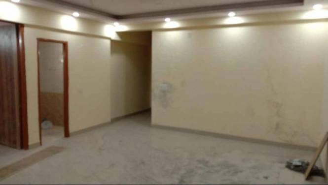 1350 sqft, 3 bhk Apartment in Builder Lower size appartment Vasundhara, Ghaziabad at Rs. 62.0000 Lacs