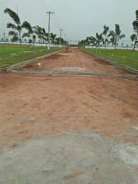 1800 sqft, Plot in Builder sai brundhavanam Bhogapuram, Visakhapatnam at Rs. 30.0000 Lacs