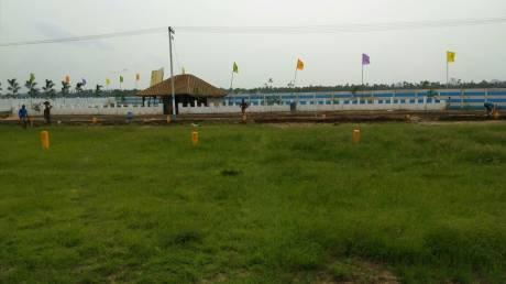 1800 sqft, Plot in Builder sai brundhavanam Bhogapuram, Visakhapatnam at Rs. 28.0000 Lacs