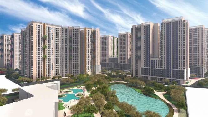 648 sqft, 1 bhk Apartment in Brigade Serene At Brigade Cornerstone Utopia Varthur, Bangalore at Rs. 33.0000 Lacs