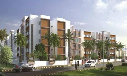 1305 sqft, 3 bhk Apartment in Bren Woods Avalahalli Off Sarjapur Road, Bangalore at Rs. 68.0000 Lacs