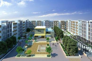 1031 sqft, 2 bhk Apartment in Bren Woods Avalahalli Off Sarjapur Road, Bangalore at Rs. 55.0000 Lacs