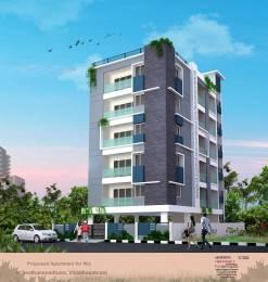 1885 sqft, 3 bhk Apartment in Builder V cube Seethammadhara, Visakhapatnam at Rs. 1.1876 Cr