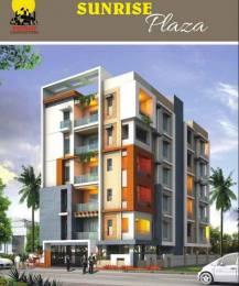 1480 sqft, 3 bhk Apartment in Builder sunrise plaza Murali Nagar, Visakhapatnam at Rs. 78.4400 Lacs