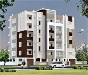 1255 sqft, 2 bhk Apartment in Builder Dhatri Yendada, Visakhapatnam at Rs. 47.6900 Lacs