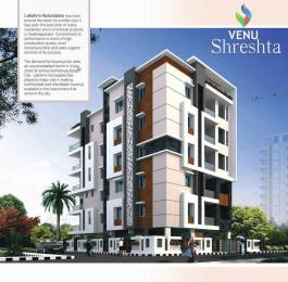 1380 sqft, 3 bhk Apartment in Builder Venu Sreshta Pedda Waltair, Visakhapatnam at Rs. 92.4600 Lacs