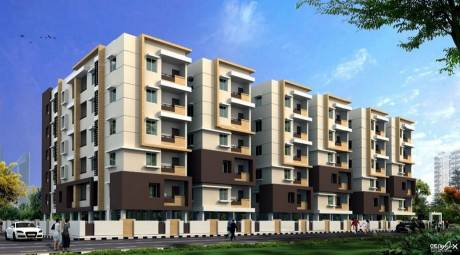 1800 sqft, 3 bhk Apartment in Sardar Square Gajuwaka, Visakhapatnam at Rs. 50.4000 Lacs