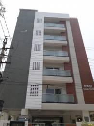 1395 sqft, 3 bhk Apartment in Builder Amogh progressive Seethammadhara, Visakhapatnam at Rs. 87.8850 Lacs