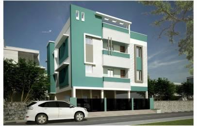 730 sqft, 2 bhk Apartment in Builder Sri sai homess Bharathi Nagar, Chennai at Rs. 30.1686 Lacs