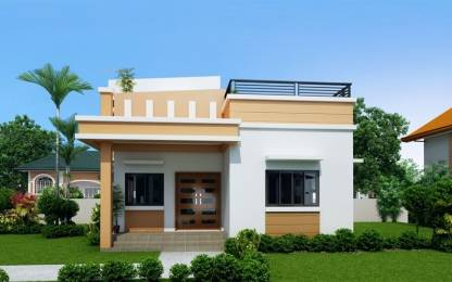 858 sqft, 2 bhk Villa in Builder THE ELINA VILLAS seegehalli, Bangalore at Rs. 46.0000 Lacs