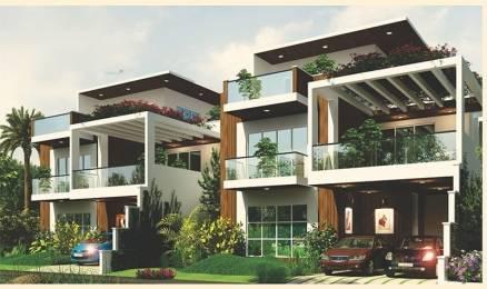 1257 sqft, 3 bhk Villa in Builder soundarya luxury villas Channasandra, Bangalore at Rs. 56.0000 Lacs