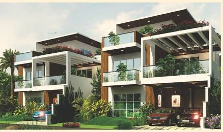2400 sqft, 4 bhk Villa in Builder soundarya luxury vilas Channasandra, Bangalore at Rs. 94.0000 Lacs