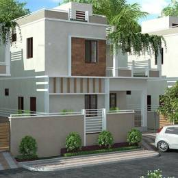 1265 sqft, 3 bhk Villa in Builder ashrith Palms Whitefield, Bangalore at Rs. 60.5200 Lacs