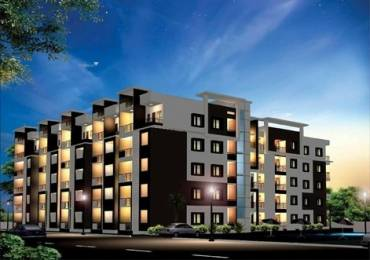 1300 sqft, 2 bhk Apartment in Saranya Soham Marathahalli, Bangalore at Rs. 61.1000 Lacs