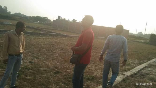 1000 sqft, Plot in Builder Project Babatpur, Varanasi at Rs. 12.0000 Lacs