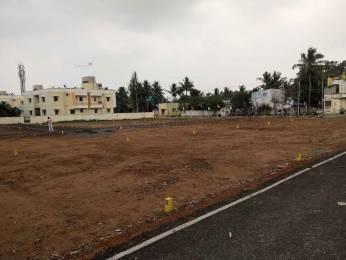 1226 sqft, Plot in Builder CMDA approved sri maneeswarar nagar Vandalur, Chennai at Rs. 31.8760 Lacs