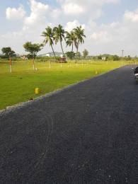 1227 sqft, Plot in Builder GRS VILLA GARDEN DTCP APPROVED Kandigai, Chennai at Rs. 28.8345 Lacs