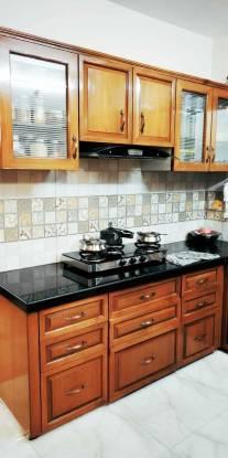 1680 sqft, 3 bhk Apartment in Marvel Zephyr Kharadi, Pune at Rs. 50000