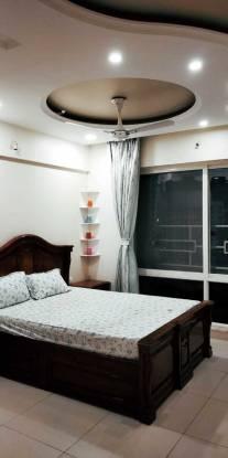 1020 sqft, 2 bhk Apartment in Kolte Patil Langston Kharadi, Pune at Rs. 35000