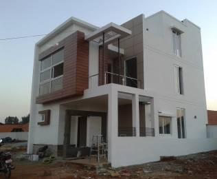 1200 sqft, 2 bhk Villa in Builder aadya villa plots Electronic City Phase 1, Bangalore at Rs. 18.9000 Lacs