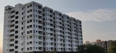 1370 sqft, 2 bhk Apartment in N Sreekanth Shree Atmosphere Nidamanuru, Vijayawada at Rs. 52.0000 Lacs