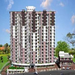 1800 sqft, 3 bhk Apartment in Infra Vantage Apartments Kakkanad, Kochi at Rs. 20000