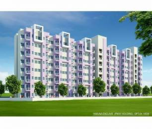 431 sqft, 1 bhk Apartment in Builder Solitaire valley jhalwa Allahabad Jhalwa, Allahabad at Rs. 16.2500 Lacs
