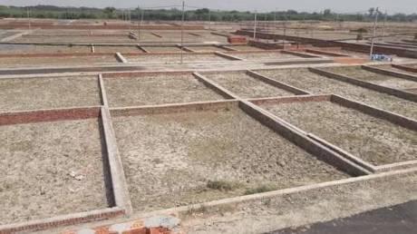 1000 sqft, Plot in Ratan Galaxy Vrindavan Yojna, Lucknow at Rs. 8.0000 Lacs