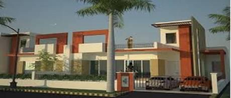 1800 sqft, 2 bhk Villa in Eldeco Estate One Villas Sector 40, Panipat at Rs. 15000